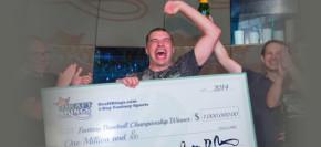 Peter Jennings Wins Fantasy Baseball Championship