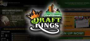 Draftstreet Draftkings Merger