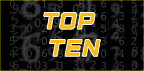 Top Ten Fantasy Sports Sites