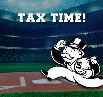 Daily Fantasy Sports Taxes