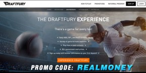 DraftFury Promo Code