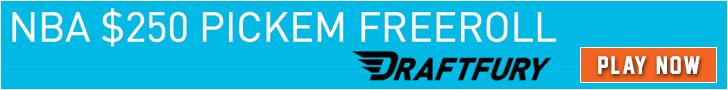 DraftFury NBA