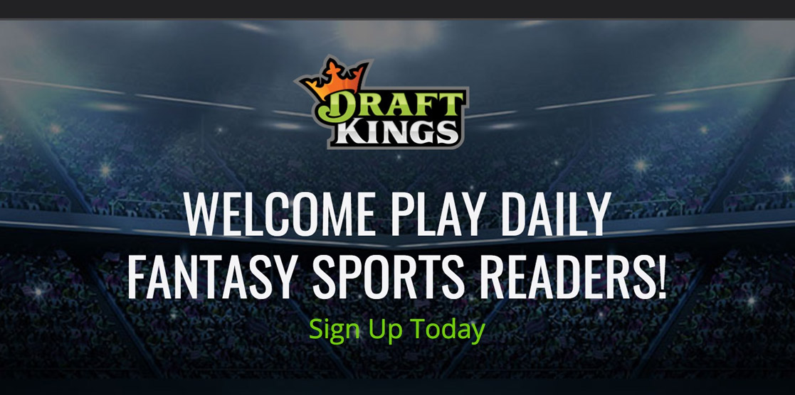 draftkings review 2017