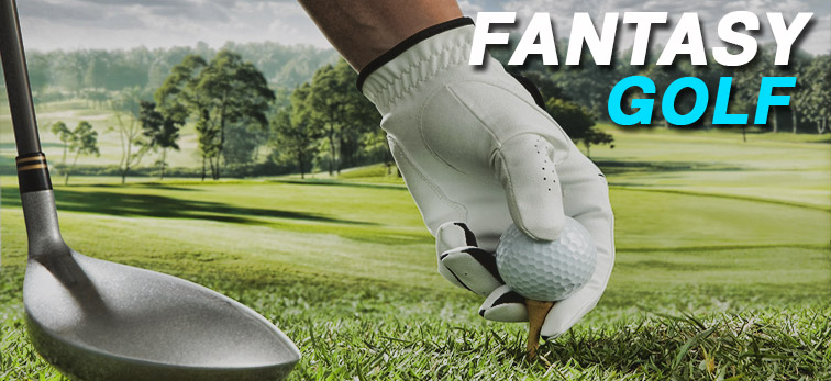 Play Fantasy Golf