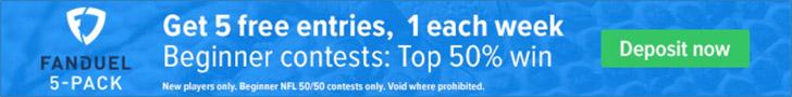 fanduel free contests