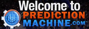 prediction machine banner