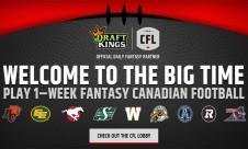 CFL Fantasy Football