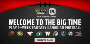 CFL Fantasy Football
