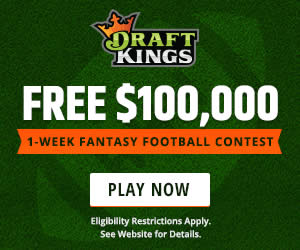 Free Fantasy Football Contest