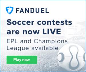 Play Fantasy Soccer at Fanduel
