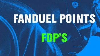 fanduel points fdp