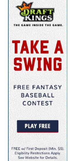 Draftkings Free Ticket Bonus