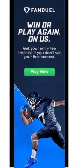 FanDuel New Player Free Offer